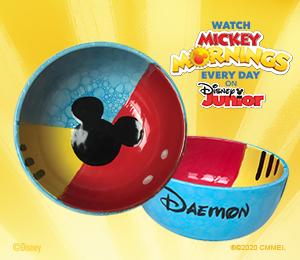 Salt Lake City Mickey's Bubble Bowl